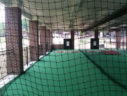 batting cage turf on deck sports