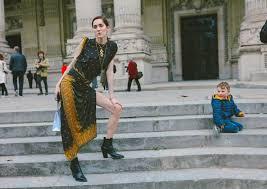 Teddy Quinlivan's Decade in Street Style: Her Best Looks of the 2010s |  Vogue