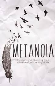 Metanoia | Spiritual Drift