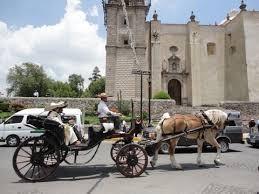 renta de caballos para bodas – Lienzo Charro de Constituyentes