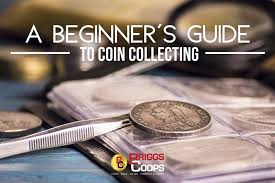 briggs and coops coins collectors