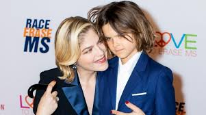 My son has seen a lot: Selma Blair on multiple sclerosis and parenting