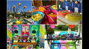 Pool Party Fiesta En La Piscina Youtube