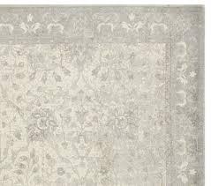 monique lllier antique rug