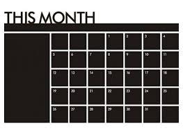 Wall Sticker Calendar Independencefest Org