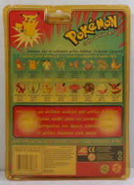 Pokemon Collector Marble Pouch Series 2 Golem #76 Toy Biz Nintendo ...