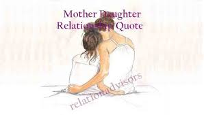 mother daughter relationship quotes in english com