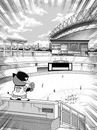Hội những người yêu đôrêmon bóng chày (dorabase FC) - Posts