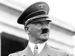 Adolf Hitler was a gibbering 'super- junkie', says new book by Norman Ohler  - The Economic Times