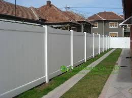 White Color Pvc Privacy Fence House Private Fence American Style Fence For Sale Outdoor Villa Fence Fence For Sale Privacy Fencepvc Fence Aliexpress