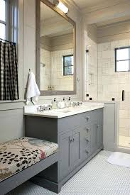 small farmhouse bathroom images rustic