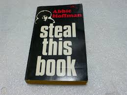 Steal This Book - Abbie Hoffman ...