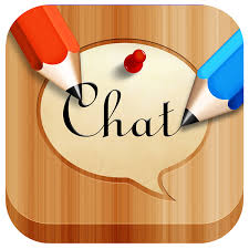 Chat Icon 600*600 transprent Png Free Download - Material, Flavor ...