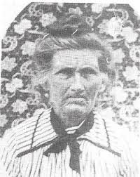 Polly Jenkins Penton (1849-1914) - Find A Grave Memorial