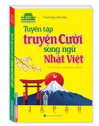 Tuyển tập truyện cười song ngữ Nhật Việt, học tiếng nhật