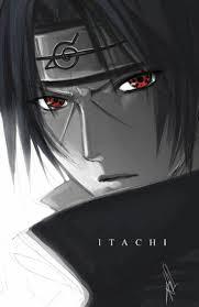 uchiha itachi com