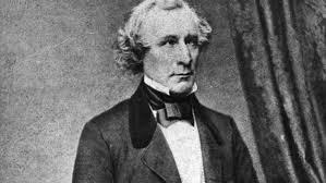 James Gordon Bennett, Legendary New York Herald Editor