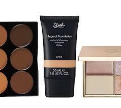 sleek makeup walgreens