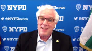 NYPD counterterrorism chief John Miller on being hospitalized with ...