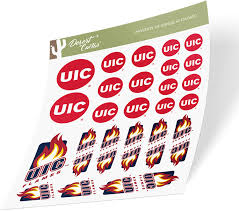 Amazon Com University Of Illinois At Chicago Uic Flames Ncaa Sticker Vinyl Decal Laptop Water Bottle Car Scrapbook Type 1 1 Sheet Arts Crafts Sewing