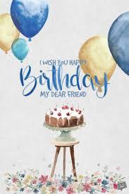 birthday wishes for friend images in telugu happy birthday day dear