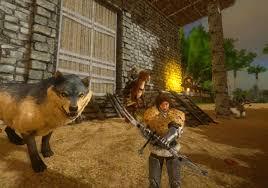 ARK: Survival Evolved for Android - APK ...
