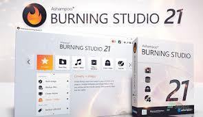 Ashampoo Burning Studio 21.6.0.60 Free Download - FileCR