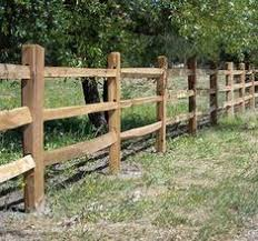 Split Rail Fence Cost Prices Detail Compared Fence Guides