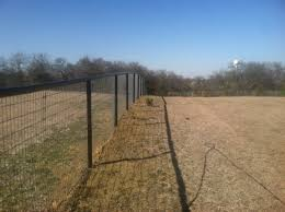 Forney Sunnyvale Fence Ironworks Of Dallas Ft Worth