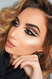 bold makeup looks that are worth trying