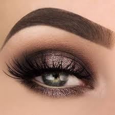 smokey eye makeup tips for blue eyes