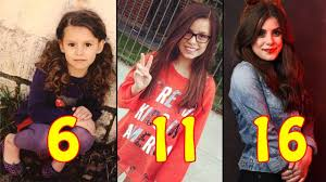 Madisyn Shipman Transformation From Baby To Teenager - Star News ...