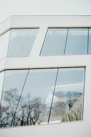 polycarbonate windows over glass