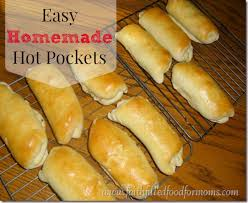 easy homemade hot pockets you can freeze