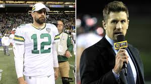 NFL: Green Bay Packers star Aaron Rogers' family feud gets uglier | Daily  Telegraph