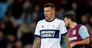 Oxford United wanted Middlesbrough's Marvin Johnson but received a ...