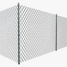 Chain Link Fencing Wire Size 13 Feet Kg Rs 65 Kilogram Anmol Wire Knitting Industries Id 16976903655