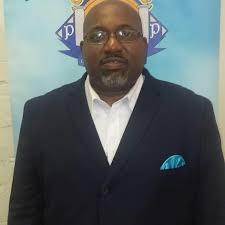 Bishop Reginald D. Smith - Prince Of Peace Praise Center   Facebook