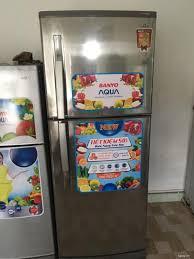 Bán tủ lạnh Sanyo 250 lít còn rất mới - TP.Hồ Chí Minh - Five.vn