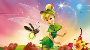 tinkerbell screensavers and wallpaper