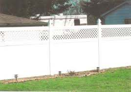 5 Things You Should Know About Vinyl Fences