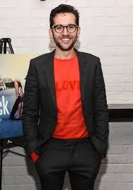 Adam Chanler-Berat | HBO Max's Gossip Girl Reboot Adds Thomas ...