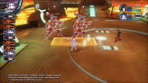 Review Fairy Fencer F Advent Dark Force Sony Playstation 4 Diehard Gamefan 2018