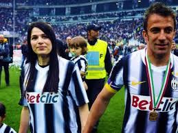 Il matrimonio tra Del Piero e Sonia Amoruso sarebbe finito