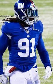 Kelvin Sheppard New York Giants | New york giants football, New ...
