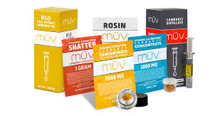 MUV Dispensaries