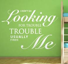 harry potter quote wall sticker tenstickers