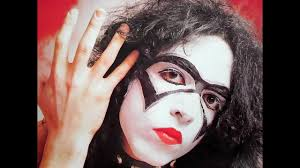 paul stanley photos with the bandit