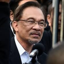 Orang Dakwa Anuar Buat Kenyataan Dengan Sendirinya Gambar Anuar Di ...