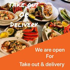 Seafood World Restaurant - Seafood ...